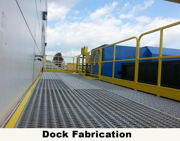 Dock Fabrication