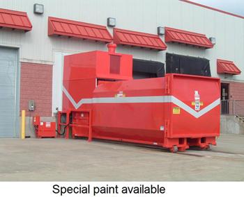 Special Paint Scheme